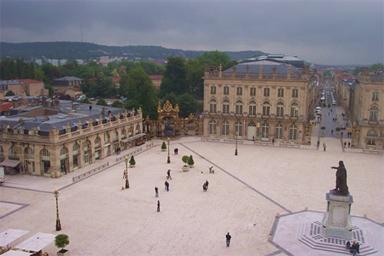 LNL, expert en location de nacelles élévatrices sur la région parisienne et la Lorraine